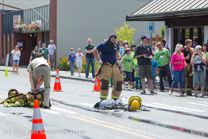 18989 VIFR Firefighter Challenge 2012