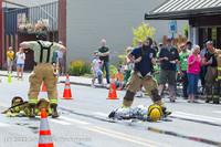 18993 VIFR Firefighter Challenge 2012