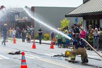 19006 VIFR Firefighter Challenge 2012
