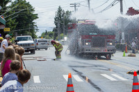 19007 VIFR Firefighter Challenge 2012