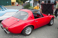 1900 Tom Stewart Classic Car Show 2012