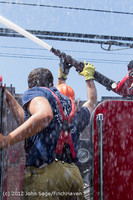 19027 VIFR Firefighter Challenge 2012