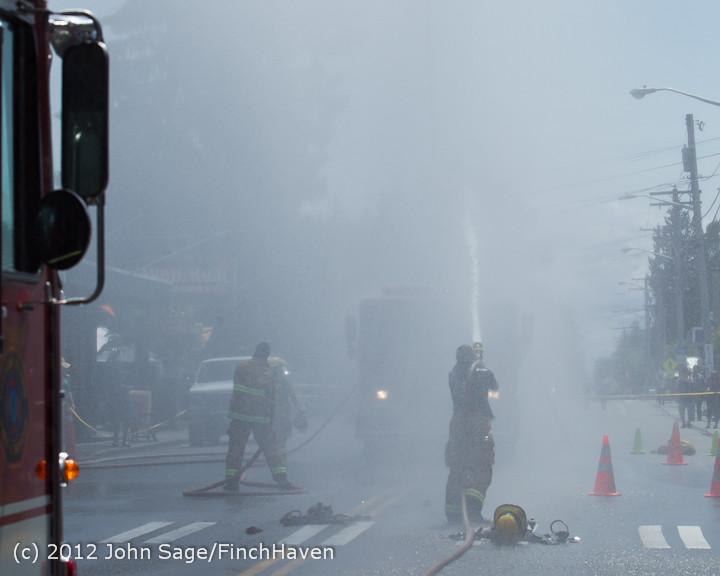 19038 VIFR Firefighter Challenge 2012
