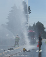 19043 VIFR Firefighter Challenge 2012