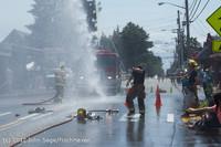 19046 VIFR Firefighter Challenge 2012