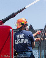 19048 VIFR Firefighter Challenge 2012
