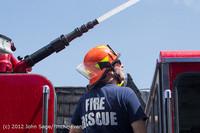 19051 VIFR Firefighter Challenge 2012
