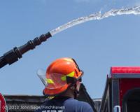 19054 VIFR Firefighter Challenge 2012