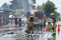19056 VIFR Firefighter Challenge 2012