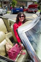 1905 Tom Stewart Classic Car Show 2012
