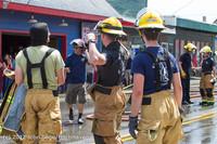 19063 VIFR Firefighter Challenge 2012