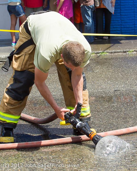 19077 VIFR Firefighter Challenge 2012