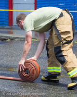 19078 VIFR Firefighter Challenge 2012