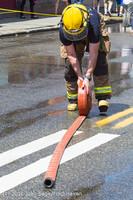 19079 VIFR Firefighter Challenge 2012