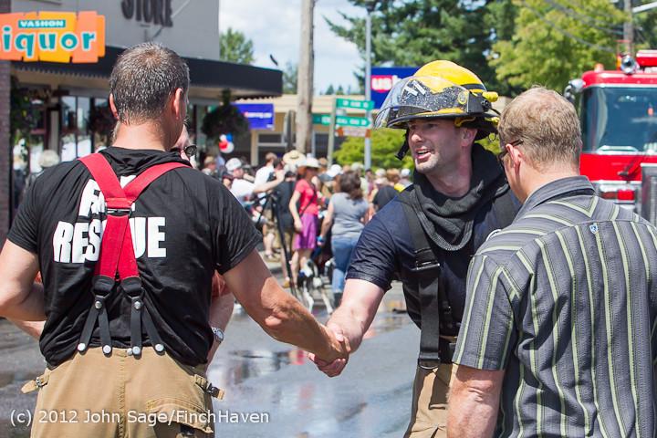 19082 VIFR Firefighter Challenge 2012