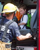 19091 VIFR Firefighter Challenge 2012
