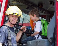19092 VIFR Firefighter Challenge 2012