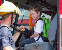 19094 VIFR Firefighter Challenge 2012