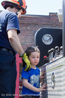 19140 VIFR Firefighter Challenge 2012