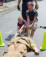 19154 VIFR Firefighter Challenge 2012