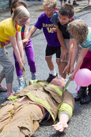19169 VIFR Firefighter Challenge 2012
