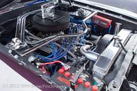 1924 Tom Stewart Classic Car Show 2012
