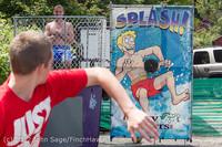19275 VHS Pirates Football Dunk Tank Saturday 2012