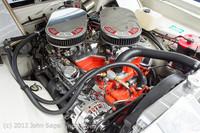 1931 Tom Stewart Classic Car Show 2012