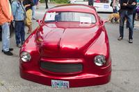 1941 Tom Stewart Classic Car Show 2012