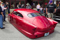 1944 Tom Stewart Classic Car Show 2012