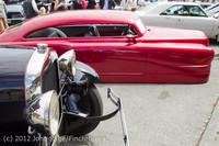 1947 Tom Stewart Classic Car Show 2012