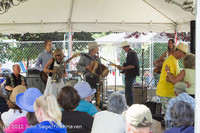 19940 Riptide Ramblers at the Beer Garden 2012