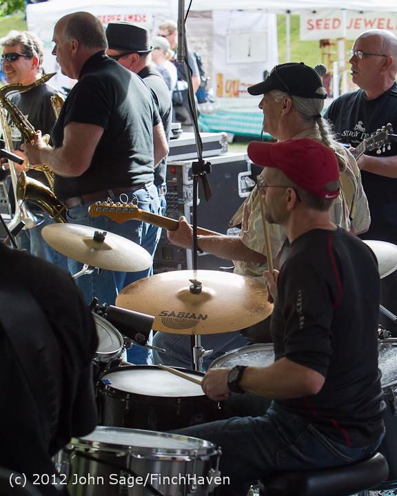 3060 Loose Change at Ober Park Sunday 2012