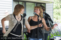 3160 Loose Change at Ober Park Sunday 2012