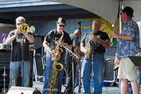 3197 Loose Change at Ober Park Sunday 2012