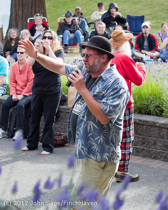 3250 Loose Change at Ober Park Sunday 2012