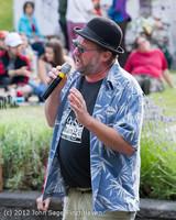3352 Loose Change at Ober Park Sunday 2012