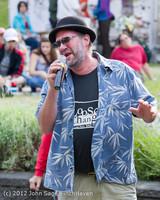 3353 Loose Change at Ober Park Sunday 2012