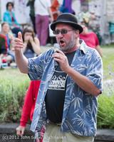 3358 Loose Change at Ober Park Sunday 2012