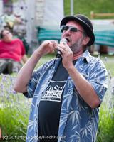 3360 Loose Change at Ober Park Sunday 2012
