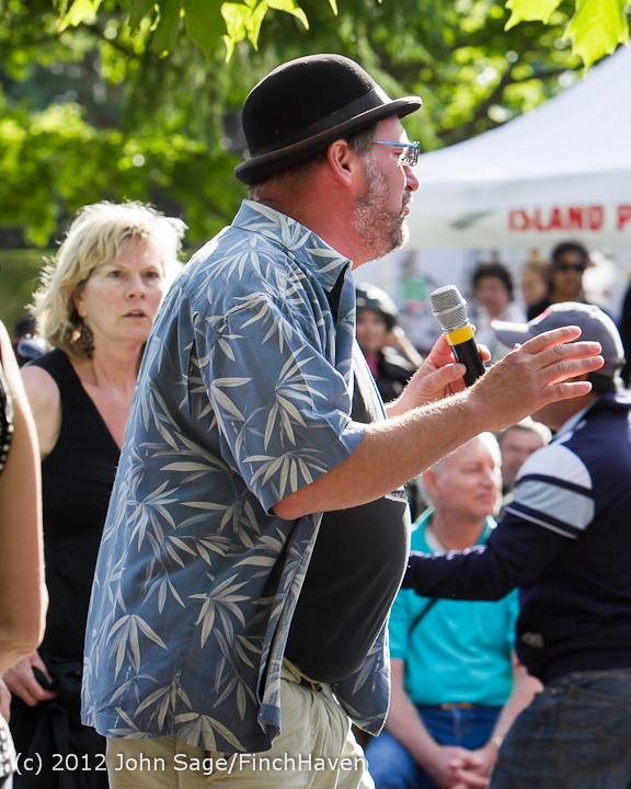 3394 Loose Change at Ober Park Sunday 2012