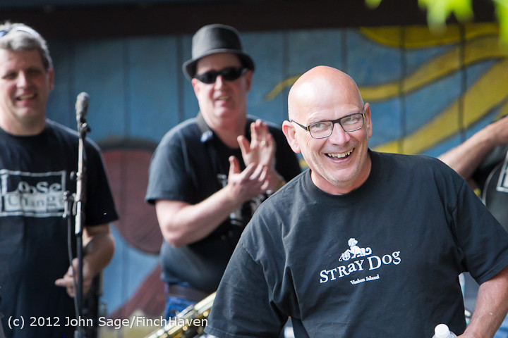 3525 Loose Change at Ober Park Sunday 2012