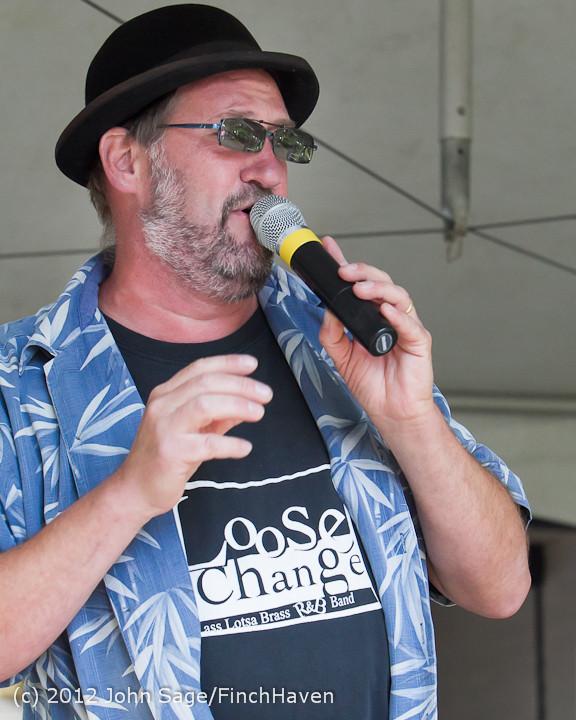 3573 Loose Change at Ober Park Sunday 2012