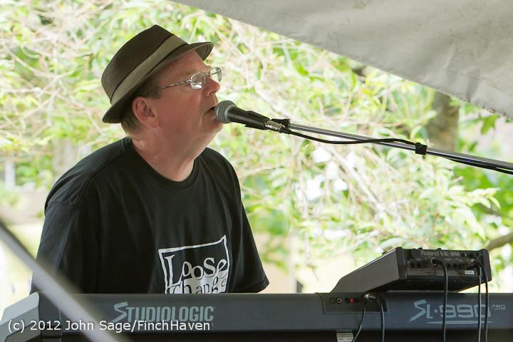 3650 Loose Change at Ober Park Sunday 2012