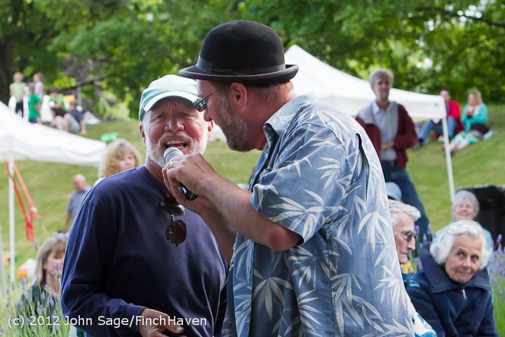 3827 Loose Change at Ober Park Sunday 2012