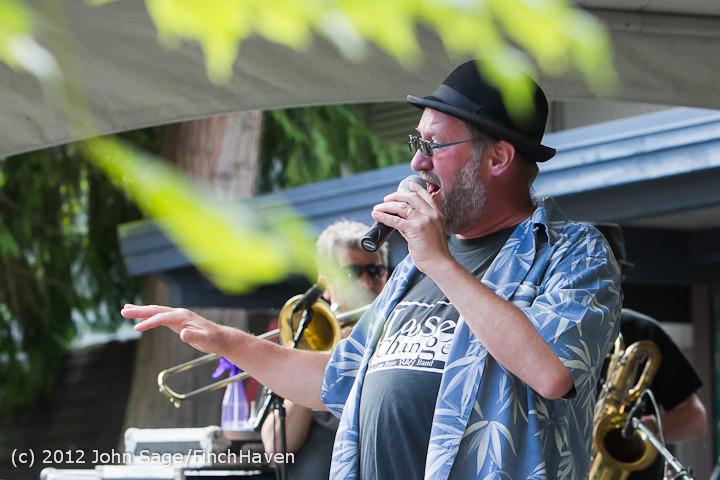 3871 Loose Change at Ober Park Sunday 2012
