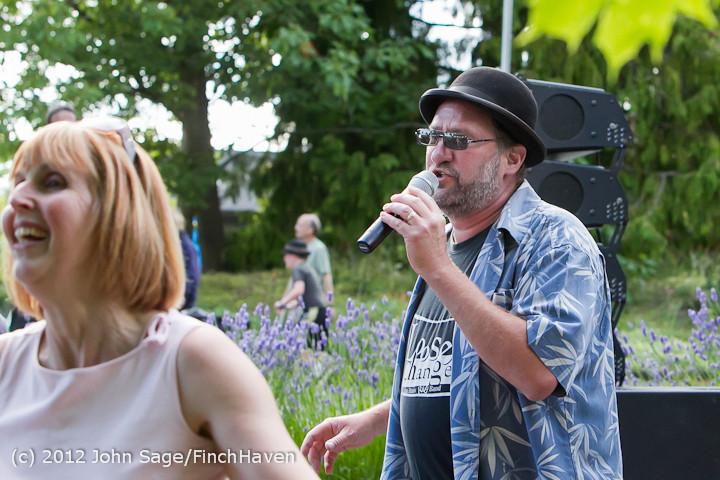 3887 Loose Change at Ober Park Sunday 2012