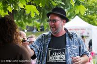 3893 Loose Change at Ober Park Sunday 2012