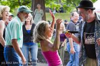 3898 Loose Change at Ober Park Sunday 2012