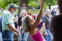 3900 Loose Change at Ober Park Sunday 2012